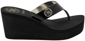 GUESS Shadia8 Black21 Sandal
