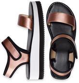 Avon Modern Platform Sandal