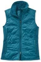 L.L. Bean Fleece-Lined Fitness Vest