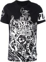 Philipp Plein 'Power Tem' T-shirt