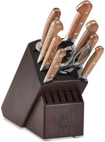 Zwilling J.A. Henckels 7-Pc. Pro Holm Oak Knife Set