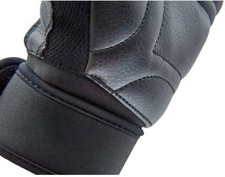Reebok Lifting Gloves - Black, Red