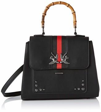 Kaporal Women's Yazir Handbag Black