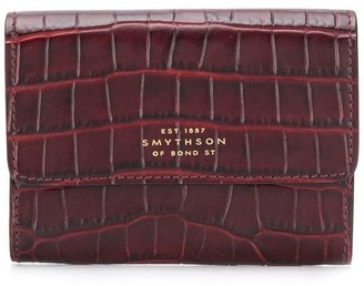 Smythson Mara small purse