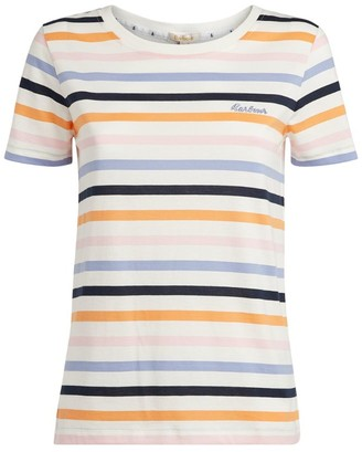 Barbour Striped Newhaven T-Shirt