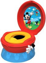 The First Years Potty System - Disney Mickey Celebration
