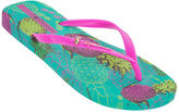 Ipanema Pina Recyclable Flip Flops