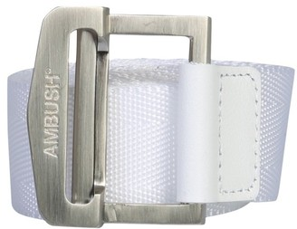 Ambush Buckle Belt