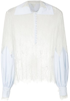 Couture Camisa Romulo Abf