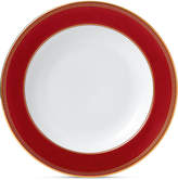 Wedgwood Renaissance Red Rim Soup Bowl