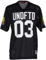 Undefeated T-shirts - Item 37724472