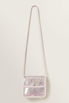 Seed Heritage Colour Block Confetti Bag