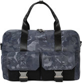 2xist Men's Dome Duffel Bag