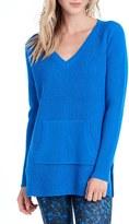Lole Women's 'Jaden' Waffle Knit Sweater