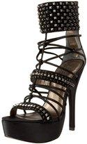 Women's Madeira Open Toe Platform Sandal