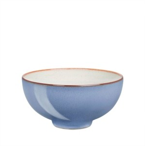 Denby Heritage Fountain Collection Rice Bowl