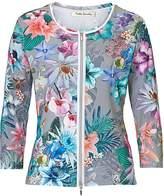 Betty Barclay Blossom cardigan