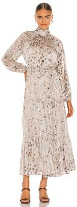 Elliatt Ceylon Dress