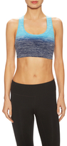 Electric Yoga Faded Sports Bra
