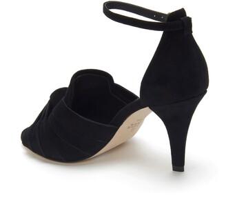 Etienne Aigner Sahari Ankle Strap Sandal