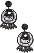 Kenneth Jay Lane Women's Beaded Earrings