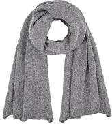 Barneys New York WOMEN'S MÉLANGE COTTON-BLEND SHAWL