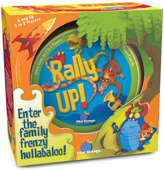 Blue Orange Games Rally Up!