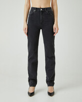 Thumbnail for your product : Neuw Women's Black Straight - Marilyn Straight - Size One Size, 26 at The Iconic
