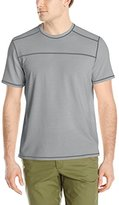 G.H. Bass Men's Short Sleeve Explorer Second Skin Tee