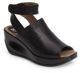 Fly London Women's Hini Wedge Sandal