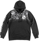 Metal Mulisha Mens Link Hoody Pullover Sweatshirts