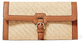Lauren Ralph Lauren Howley Collection Patsey Clutch