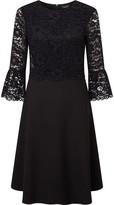 James Lakeland Lace Body Dress