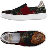 Enrico Fantini Low-tops & sneakers - Item 11197141