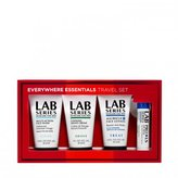 Lab Series Everywhere Essentials Travel Set