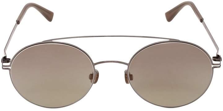 Mykita Aira Round Sunglasses
