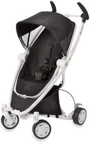 Quinny Zapp XtraTM with Folding Seat in Black Irony