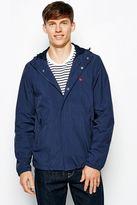 Jack Wills Stillington Nylon Rain Jacket