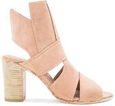 Free People Effie Block Heel in Blush. - size 41 (also in )