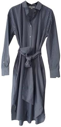 Uniqlo Grey Cotton Dress for Women