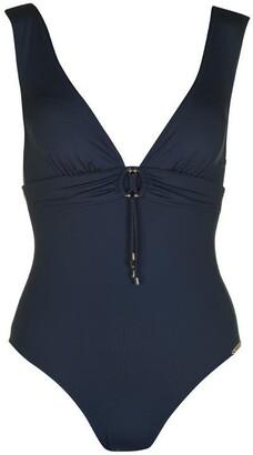 Watercult Summer Plunge Swimsuit