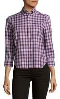 DSQUARED2 Camicia Cotton Button-Down Shirt