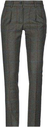 JAMES PURDEY & SONS Casual pants