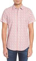 Rodd & Gunn Mellons Bay Regular Fit Sport Shirt