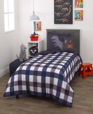 Everything Kids Roarsome 2-Piece Twin Bedding Set Bedding