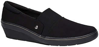 Grasshoppers Womens Indie Round Toe Slip-On Shoe