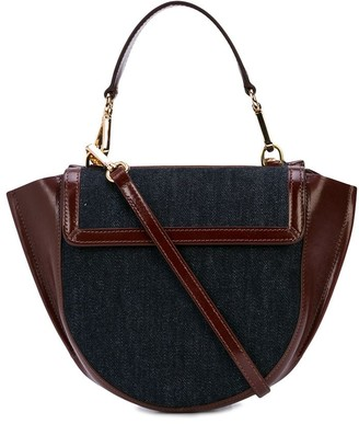 Wandler Hortensia mini shoulder bag