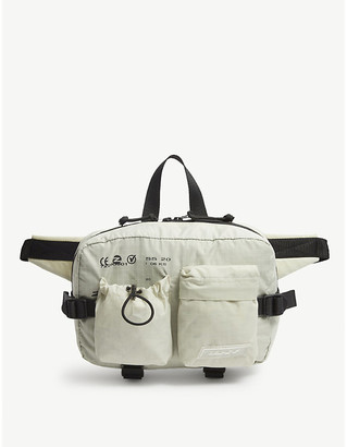 Ziq & Yoni Canvas waist bag