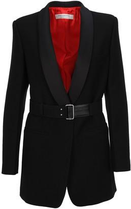 Philosophy di Lorenzo Serafini Philosophy Belted Tuxedo Jacket