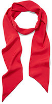 New York & Co. Silky Scarf - Red